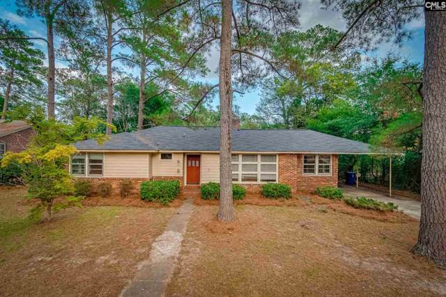 3014 Chinaberry Drive, Columbia, SC 29204 (MLS #481671) :: Home Advantage Realty, LLC