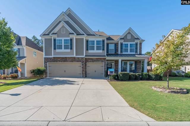 338 Mill House Lane, Lexington, SC 29072 (MLS #481673) :: NextHome Specialists