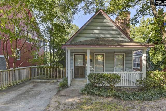 2319 Gadsden Street, Columbia, SC 29201 (MLS #481674) :: Loveless & Yarborough Real Estate