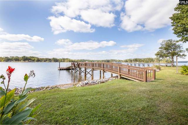 114 Old Forge, Chapin, SC 29036 (MLS #481676) :: NextHome Specialists