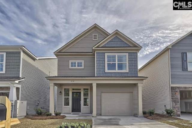 236 Coppice Lane, Columbia, SC 29223 (MLS #481681) :: The Olivia Cooley Group at Keller Williams Realty