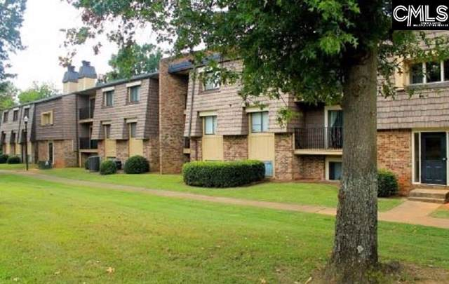 1311 Old Manor Road, Columbia, SC 29210 (MLS #481689) :: Loveless & Yarborough Real Estate