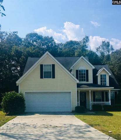 1119 Chivalry Street, Sumter, SC 29154 (MLS #481690) :: Home Advantage Realty, LLC