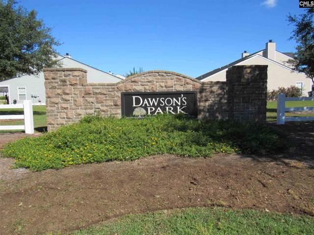 617 Dawsons Park Way, Lexington, SC 29072 (MLS #481708) :: Home Advantage Realty, LLC