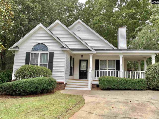 22 Marabou Court, Irmo, SC 29063 (MLS #481709) :: EXIT Real Estate Consultants