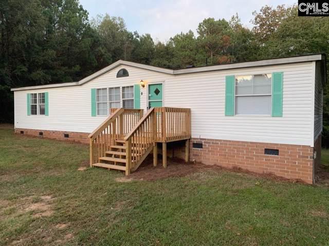 9 Ocelot Trail, Columbia, SC 29203 (MLS #481717) :: Loveless & Yarborough Real Estate
