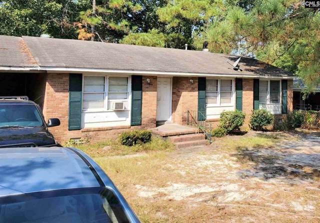 204 Ramblewood Drive, Columbia, SC 29209 (MLS #481718) :: The Olivia Cooley Group at Keller Williams Realty