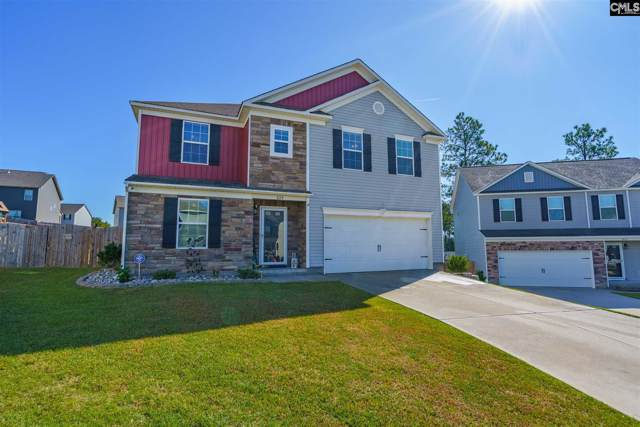 829 Ingamma Court, Lexington, SC 29073 (MLS #481719) :: NextHome Specialists