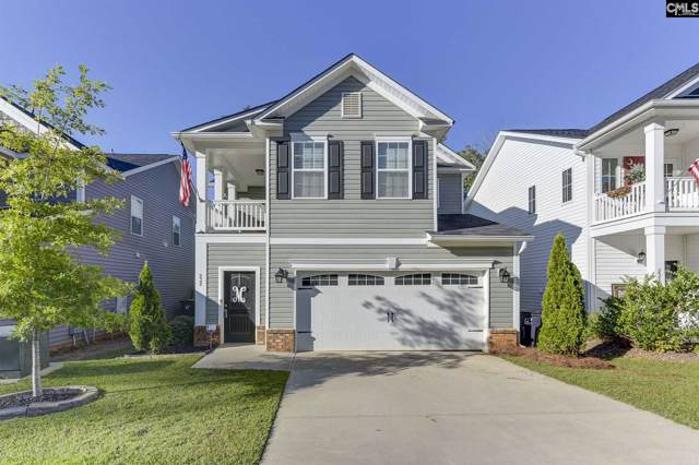 232 Cherokee Pond Court, Lexington, SC 29072 (MLS #481723) :: NextHome Specialists