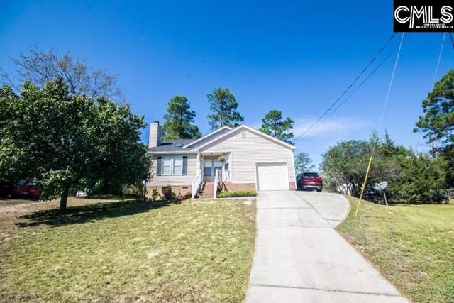 352 Dove Trace Court, West Columbia, SC 29170 (MLS #481729) :: NextHome Specialists