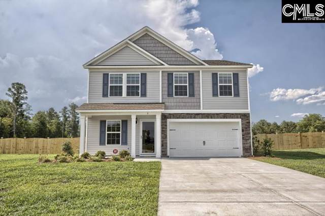 141 Drummond Way, Lexington, SC 29072 (MLS #481734) :: The Olivia Cooley Group at Keller Williams Realty