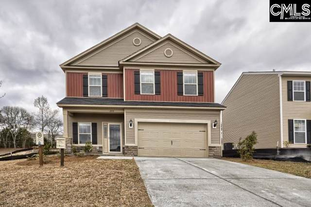 149 Drummond Way, Lexington, SC 29072 (MLS #481736) :: The Olivia Cooley Group at Keller Williams Realty