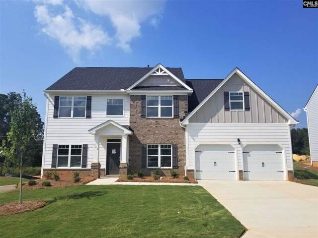 111 White Oleander Drive, Lexington, SC 29072 (MLS #481738) :: NextHome Specialists