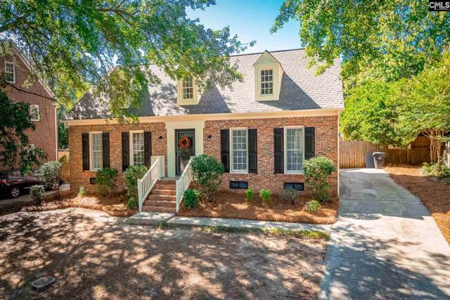 112 Old Pond Ln, Columbia, SC 29210 (MLS #481744) :: NextHome Specialists