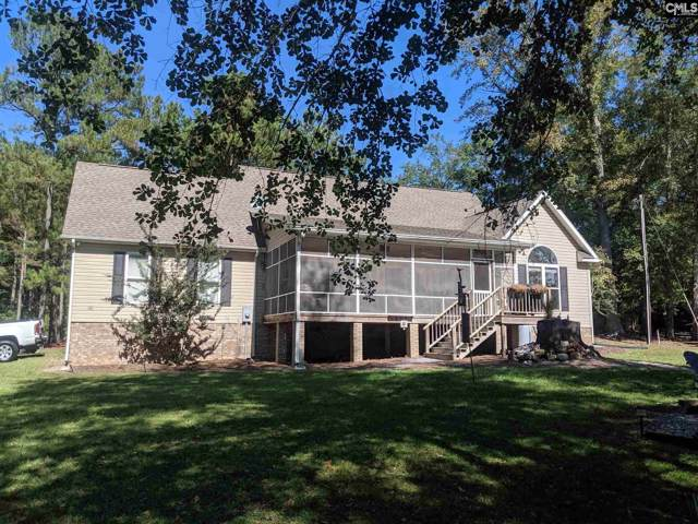 3417 Deer Run Road, Ridgeway, SC 29130 (MLS #481745) :: EXIT Real Estate Consultants