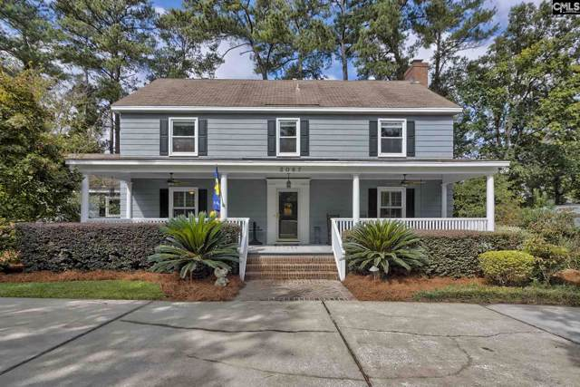 2067 Shady Lane, Columbia, SC 29206 (MLS #481746) :: NextHome Specialists