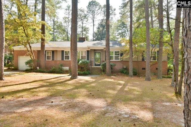 3213 Cornwall, Columbia, SC 29204 (MLS #481749) :: The Olivia Cooley Group at Keller Williams Realty