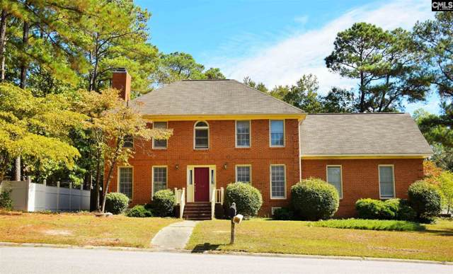 104 Rose Creek Lane, Columbia, SC 29229 (MLS #481750) :: EXIT Real Estate Consultants