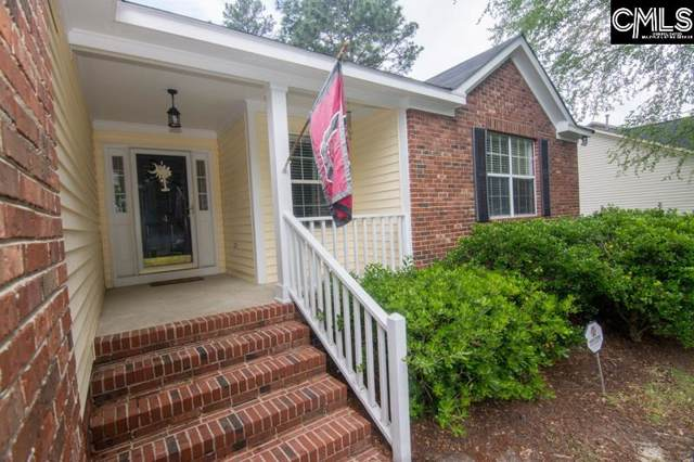 4 Windy Knoll, Columbia, SC 29229 (MLS #481751) :: The Olivia Cooley Group at Keller Williams Realty