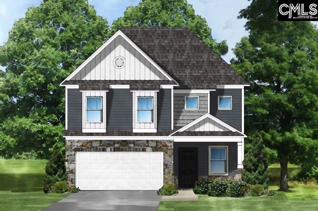 145 Drummond Way, Lexington, SC 29072 (MLS #481752) :: NextHome Specialists