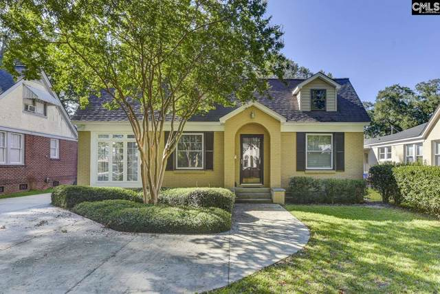 2736 Kiawah Avenue, Columbia, SC 29205 (MLS #481757) :: The Olivia Cooley Group at Keller Williams Realty