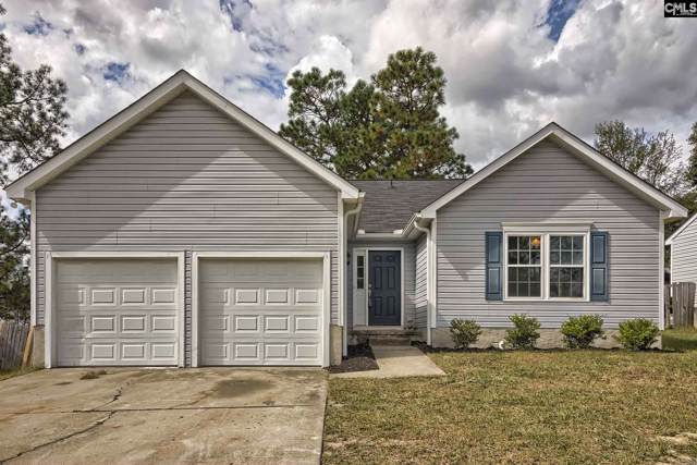 119 Cherry Grove Drive, West Columbia, SC 29170 (MLS #481764) :: EXIT Real Estate Consultants