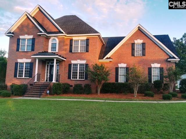 209 Lost Creek Drive, Columbia, SC 29212 (MLS #481765) :: EXIT Real Estate Consultants