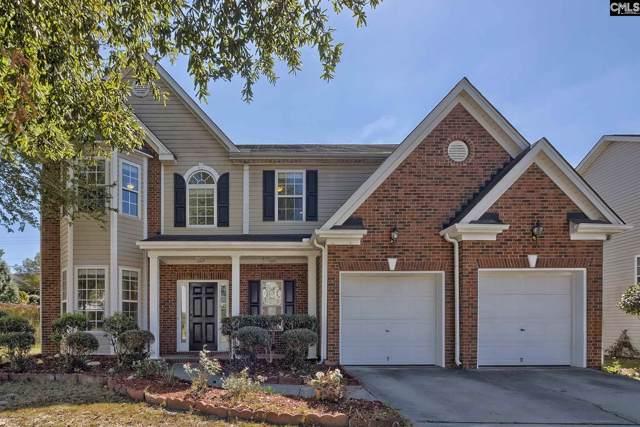 305 Buckthorne Drive, Lexington, SC 29072 (MLS #481778) :: EXIT Real Estate Consultants