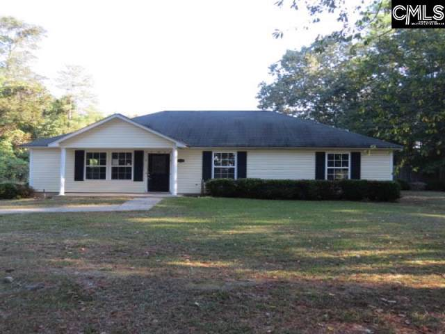 460 Ball Park Road, Gaston, SC 29053 (MLS #481780) :: EXIT Real Estate Consultants