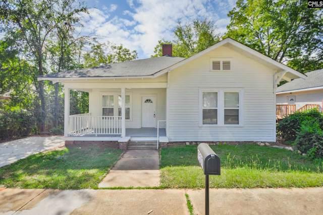 1507 Hiller Street, Newberry, SC 29108 (MLS #481781) :: Home Advantage Realty, LLC