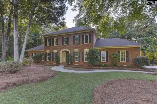 157 Williamstown Way, Columbia, SC 29212 (MLS #481785) :: Home Advantage Realty, LLC