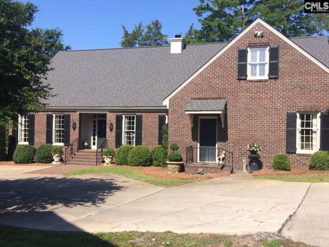 22 Millpond Road, Columbia, SC 29204 (MLS #481788) :: Home Advantage Realty, LLC