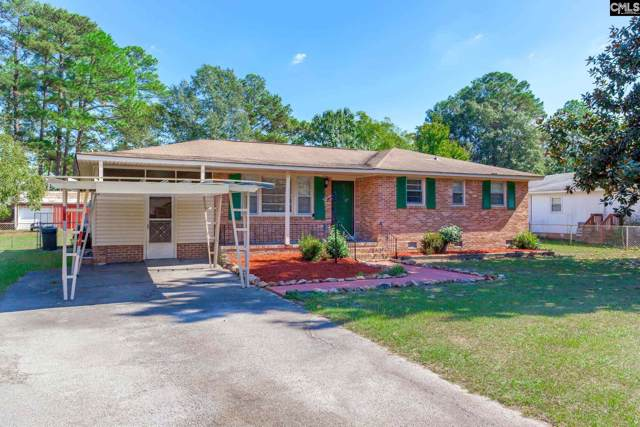 337 Rose Drive, Lexington, SC 29170 (MLS #481789) :: Fabulous Aiken Homes & Lake Murray Premier Properties