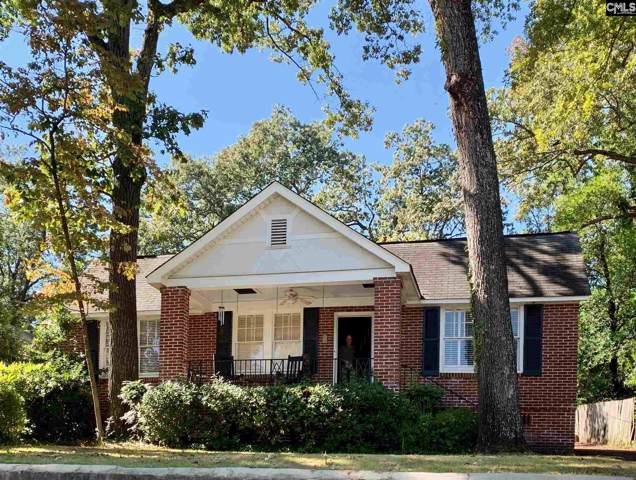 817 Poinsettia Street, Columbia, SC 29205 (MLS #481795) :: Resource Realty Group