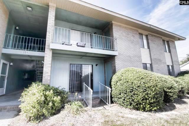 331 W Main Street B, Lexington, SC 29072 (MLS #481796) :: EXIT Real Estate Consultants