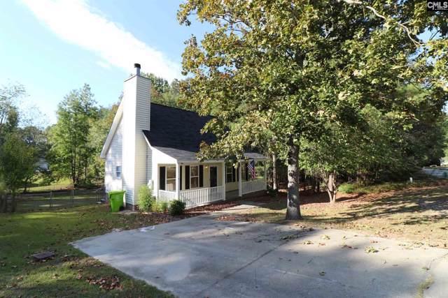 5 Iron Spot Circle, Columbia, SC 29223 (MLS #481805) :: EXIT Real Estate Consultants