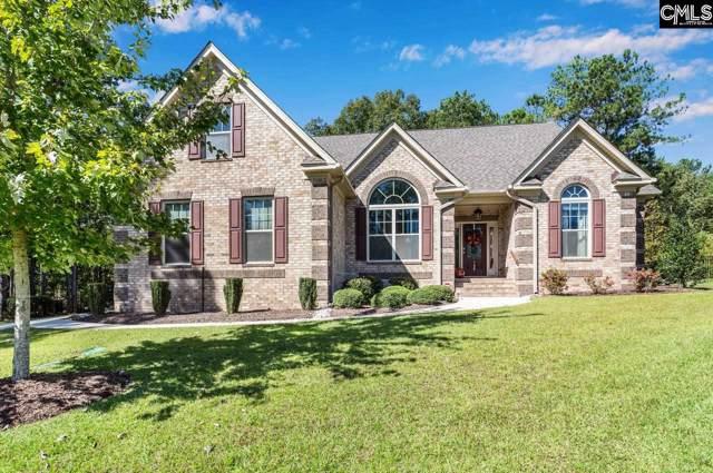 798 Harbor Vista Drive, Columbia, SC 29229 (MLS #481808) :: EXIT Real Estate Consultants