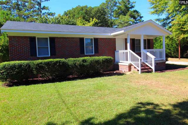 1079 Mount Bethel Garmany Road, Newberry, SC 29108 (MLS #481809) :: Loveless & Yarborough Real Estate