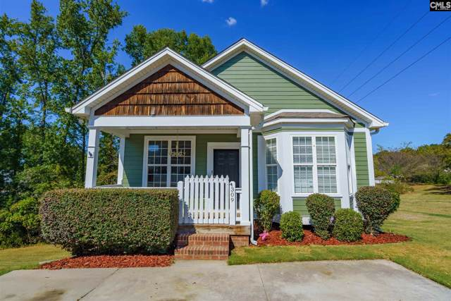 309 Canal Place Drive, Columbia, SC 29201 (MLS #481816) :: The Olivia Cooley Group at Keller Williams Realty