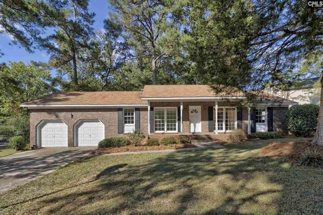 312 Bosworth Field Court, Columbia, SC 29212 (MLS #481817) :: The Olivia Cooley Group at Keller Williams Realty