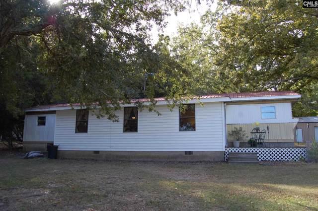 150 Wellington Lane, Prosperity, SC 29127 (MLS #481822) :: The Neighborhood Company at Keller Williams Palmetto