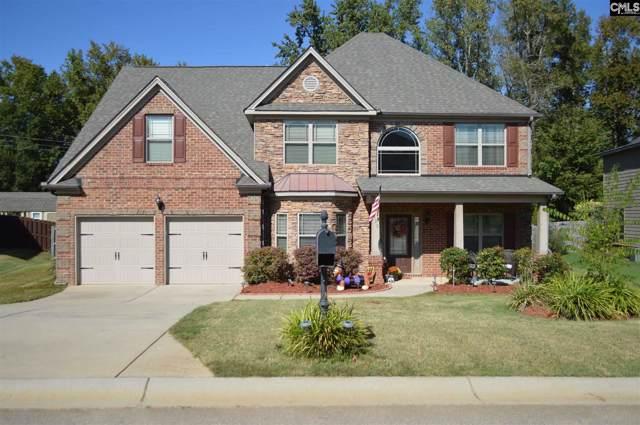 138 White Oleander Drive, Lexington, SC 29072 (MLS #481824) :: Loveless & Yarborough Real Estate