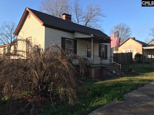 619 Cromer Street, Newberry, SC 29108 (MLS #481825) :: Home Advantage Realty, LLC
