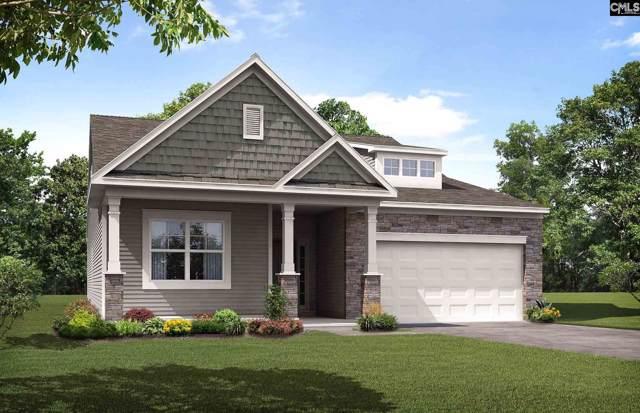 323 Landover Road, Columbia, SC 29229 (MLS #481828) :: EXIT Real Estate Consultants
