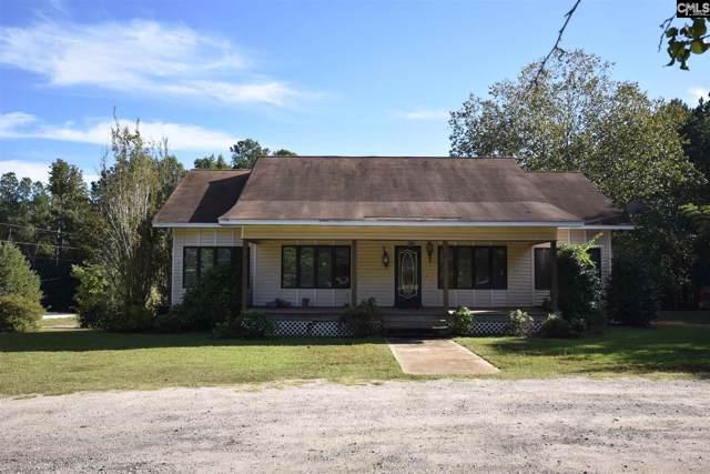 158 Woodside Road, Lexington, SC 29072 (MLS #481830) :: Home Advantage Realty, LLC
