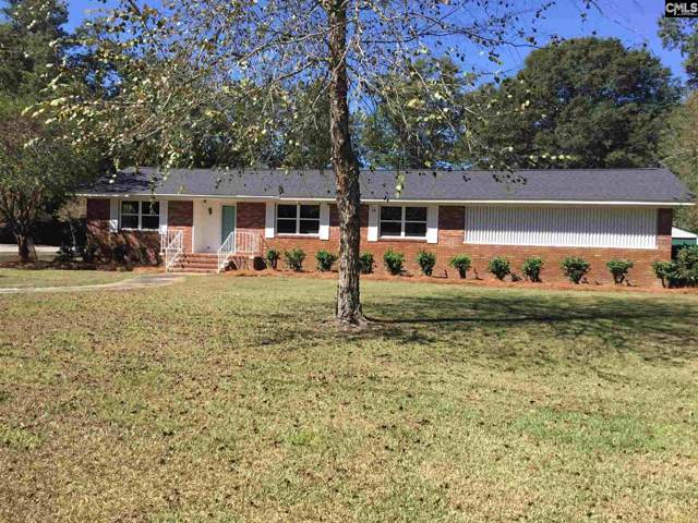 656 Pine Street, Bamberg, SC 29003 (MLS #481833) :: EXIT Real Estate Consultants