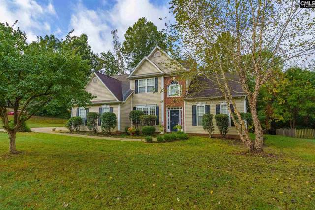 510 Gleneagle Circle, Irmo, SC 29063 (MLS #481834) :: The Olivia Cooley Group at Keller Williams Realty