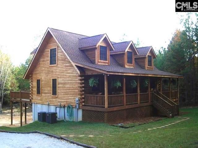 323 Sease Road, Ridgeway, SC 29130 (MLS #481837) :: Home Advantage Realty, LLC