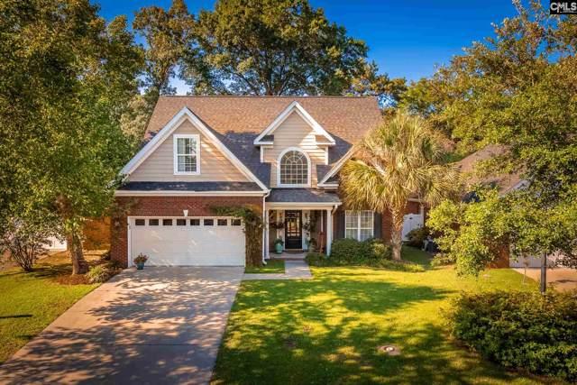 26 Peyton Road, Columbia, SC 29209 (MLS #481845) :: Loveless & Yarborough Real Estate