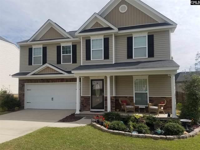 218 Meades Court, Lexington, SC 29073 (MLS #481849) :: Loveless & Yarborough Real Estate